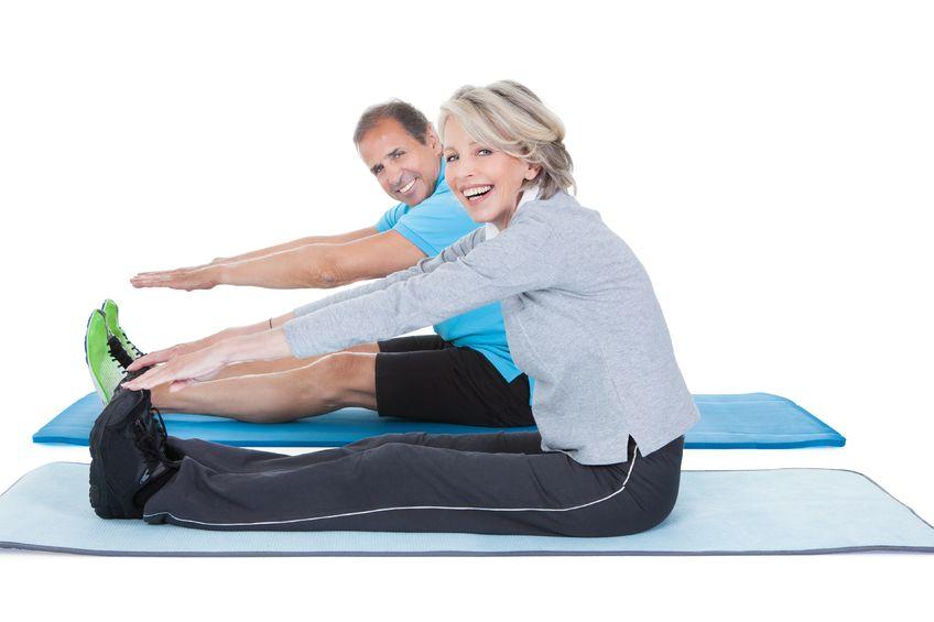 cours pilates pour seniors